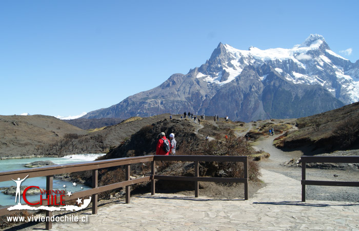 Lugares Turisticos De Chile Camping Car