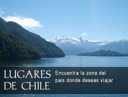 guia de turismo de chile: