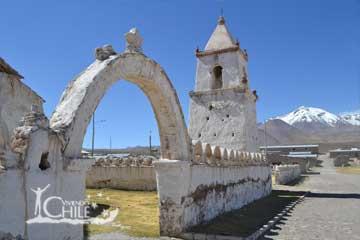 Chile - Agencias de Turismo - Fotografias - Galerias - Chile - San